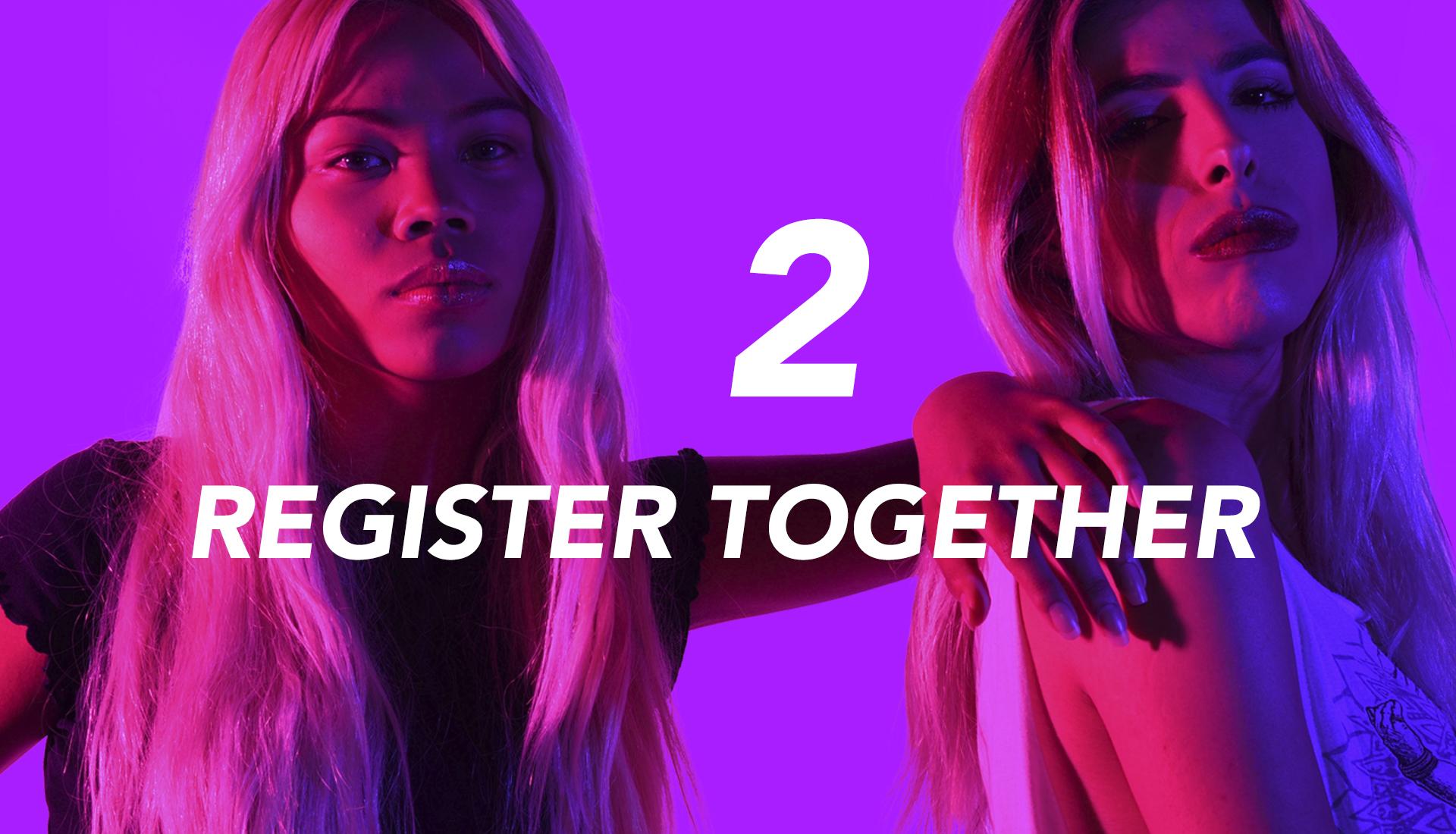 Register Together