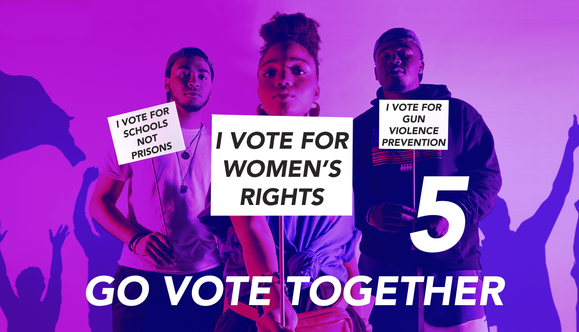 Go Vote Together